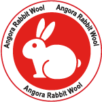 ANGORA RABBIT WOOL